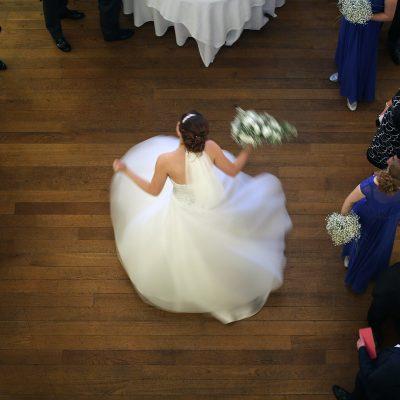 Vickie + Steven's Norfolk Wedding Video