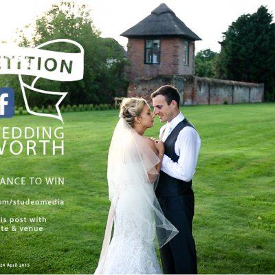Win a wedding film!
