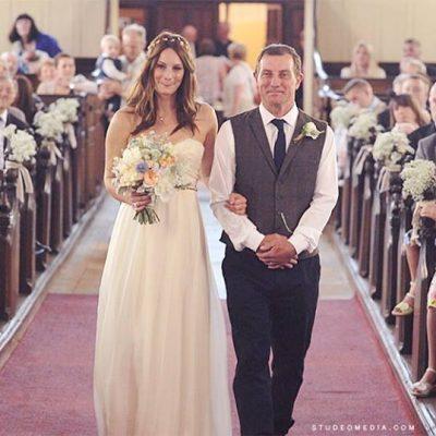 Kara + Dan's Wedding at Southwood Hall