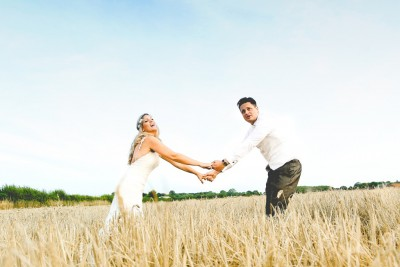 Lucy + Damo | Norfolk Wedding video