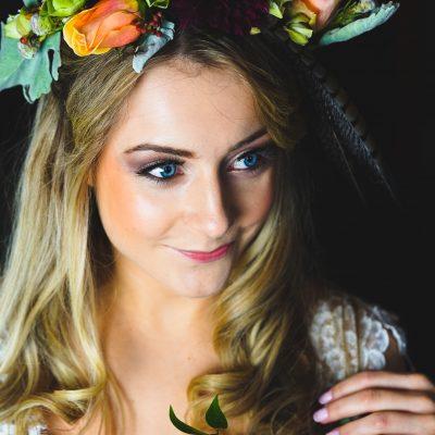 Winter Wedding Shoot - Norfolk Brides