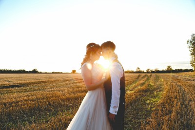 Charlotte + Barry | The Red Barn