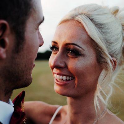 Lucy + Chris | Holkham Hall Wedding